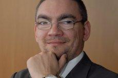 Dr Adam Drozdowski
