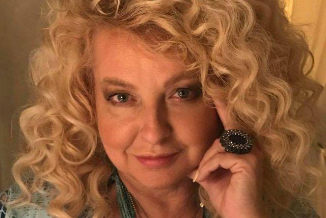 """Magdalena Gessler odwiedziła olsztyńską restaurację """"Pirat"""". Jej komentarz dotyczący jednego z dań może wydawać się seksistowski."""