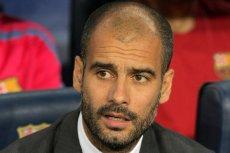 Pep Guardiola został trenerem Bayernu Monachium.