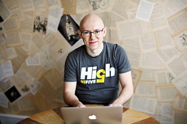Bloger Michał Szafrański znowu zaszokował internet. W ciągu trzech miesięcy twórca bloga JakOszczedzacPieniadze.pl zarobił dzięki blogowaniu ponad 160 tys. zł.