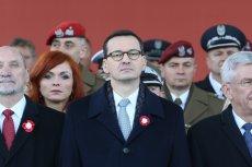 Wiadomo, o czym ma mówić w swoim expose Morawiecki.