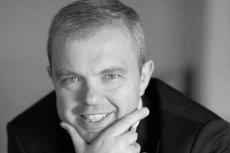 Andrzej Godlewski nie żyje. Dziennikarz zmarł w wieku 49 lat.