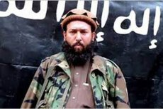 Saeed Khan, przywódca ISIS w Afganistanie i Pakistanie, zginął w ataku drona.