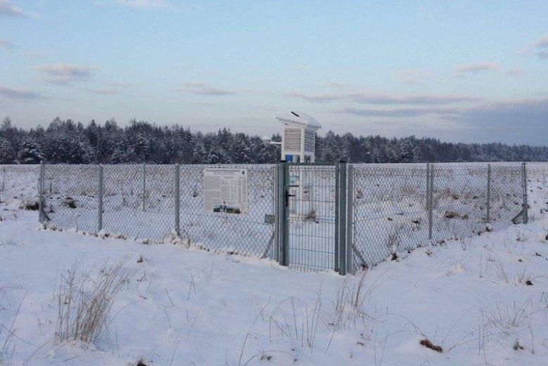 Prawdziwego polskiego bieguna zimna powinniśmy szukać u podnóża Tatr.