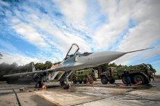 Wczoraj rozbił się Mig-29. Ale mało kto wie, że tydzień wcześniej zniszczona została inna maszyna wojskowa, MON skrzętnie zamiata wypadki lotnicze pod dywan.