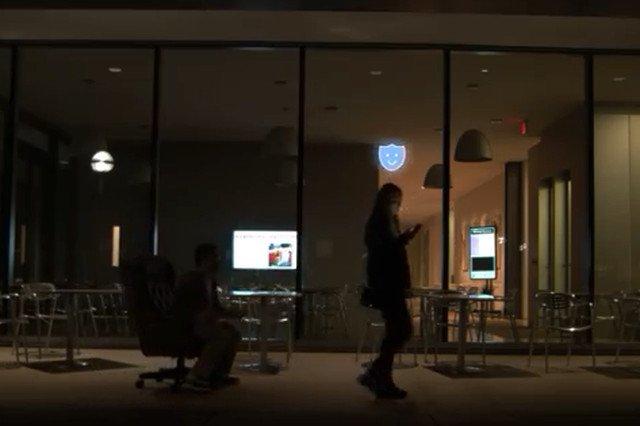Ta aplikacja zapewni ci wirtualnego ochroniarza, który odprowadzi cię do domu