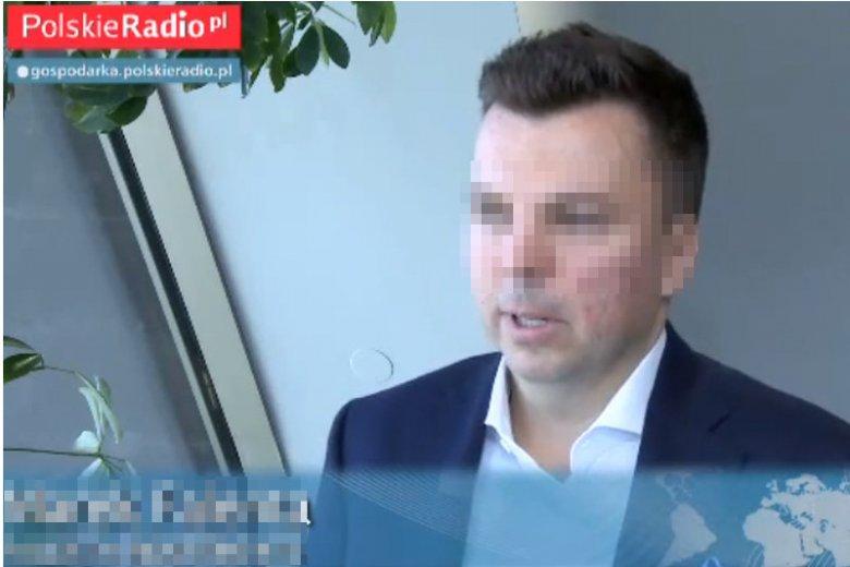 """ABW zatrzymała Marka F. w związku z aferą podsłuchową - donosi """"Gazeta Wyborcza""""."""