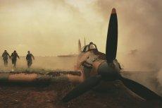 """Zdjęcia z planu """"303. Bitwa o Anglię"""" wyglądają wspaniale. Sam film trąci myszką"""