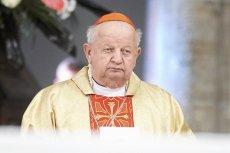Dziwisz nie może potwierdzić, że Jan Paweł II był wprowadzany w błąd w sprawie skandali w Kościele.