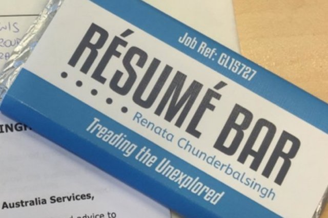 Takie CV trafiło na biurko rekruterów z agencji pośrednictwa pracy
