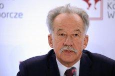 Wojciech Hermeliński poinformował, kiedy poznamy wyniki wyborów.