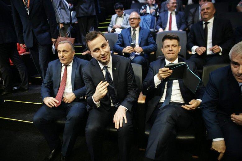 Zdaniem prof. Ireneusza Krzemińskiego, największymi przegranymi 2017 roku bez wątpienia są politycy opozycji.