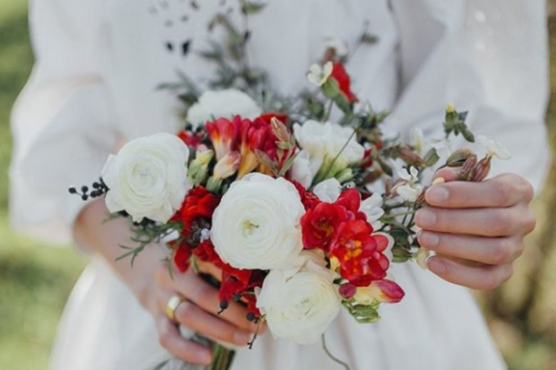 Kradzież prezentów ślubnych to częste zjawisko