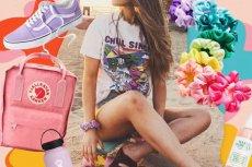 VSCO girl stawia na naturalność i... znane marki