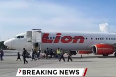 Indonezja. Katastrofa lotnicza Boeinga 737 MAX 8 linii Lion Air.