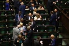 Przerwa wakacyjna w obradach Sejmu będzie drugą najdłuższą w historii III RP.
