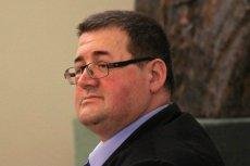 Grzegorz Jędrejek jest kandydatem na nowego szefa PKW. Obecny przewodniczący Wojciech Hermeliński 29 marca ukończy 70 lat.