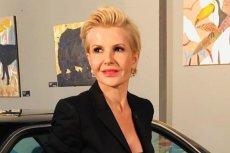 Joanna Racewicz nie ukrywa, że korzysta z medycyny estetycznej.