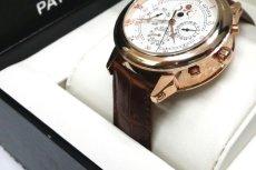 Luksusowy zegarek można też nabyć na rynku wtórnym. To oferta dla tych, którzy lubią okazje
