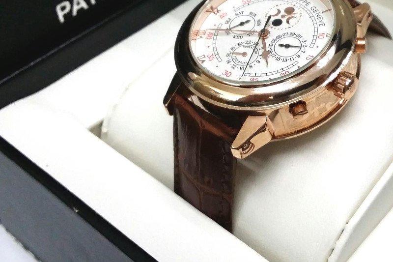 Używane Luksusowe Zegarki Tak Właśnie Nadszedł Ich Czas