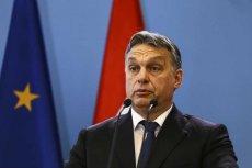 Szef Komisji Europejskiej grozi Węgrom Viktora Orbana usunięciem z Unii Europejskiej.