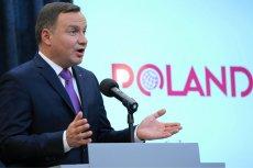 Andrzej Duda chce powrotu uczestnictwa Polski w misjach pokojowych ONZ.