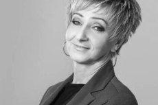 Współzałożycielka Nowoczesnej Lidia Śmigowska zginęła w wypadku samochodowym.