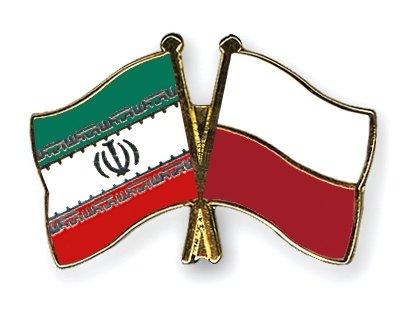 Współpraca polsko-irańska