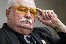 Sprawę gen. Janiszewskiego skomentował także Lech Wałęsa.