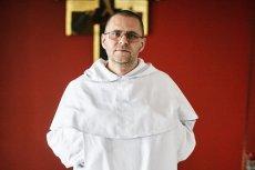 Dominikanin krytykował słowa abp. Jędraszewskiego.