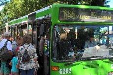 Portal fronda.pl ma problem z autobusem kursującym na Hel.