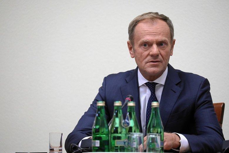 Donald Tusk nie pojawi się 16 lipca przed sejmową komisją ds. VAT.