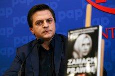 Bogdan Rymanowski nigdy nie krył się ze swoimi prawicowymi poglądami.