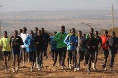 Sportowcy z kenijskiego ludu Kalendżin są od lat mistrzami w biegach długodystansowych
