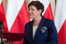 Dobrze, aby Beata Szydło uważniej zerknęła na ostatni sondaż i wysłała Polaków na urlop, bo kiepsko z poparciem.