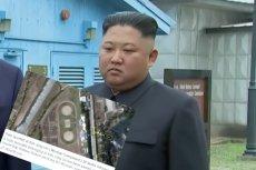 Prawdopodobnie zlokalizowano pancerny pociąg Kim Dzong Una.