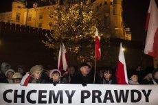 W rodzinnym mieście Andrzej Dudy też odbywają się miesięcznice. – Nie zagłosuję już na niego – zapowiedział szef krakowskiego Klubu Gazety Polskiej.