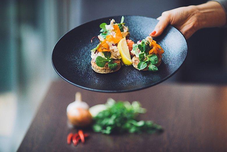 Jak Zrobic Risotto Przepis Szefa Kuchni Restauracji Loft W