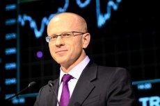 Ludwik Sobolewski został prezesem giełdy w Rumunii