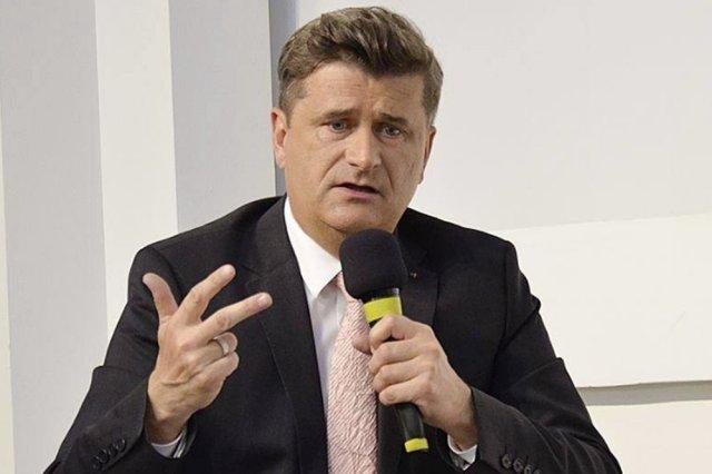 Janusz Palikot ma plan jak wygrać z PiS.