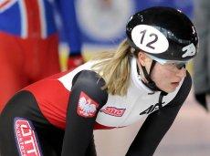 Natalia Maliszewska zdobyła Puchar Świata w short tracku. To największy polski sukces w historii tej dyscypliny