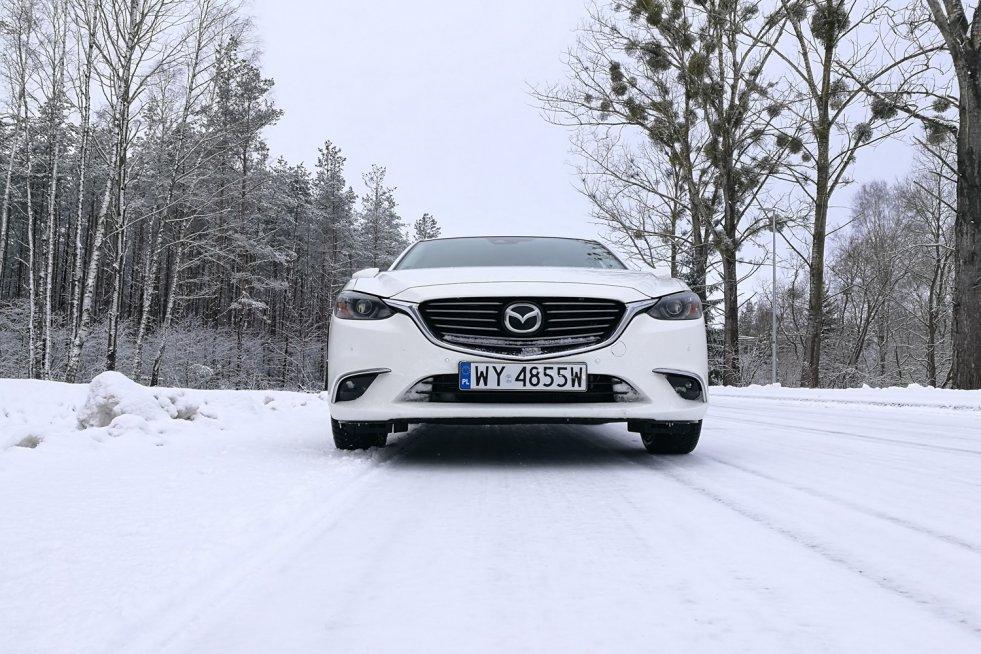 Nowa Mazda 6 to jeden z najciekawszych wyborów w swoim segmencie.