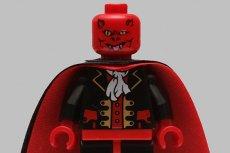 Badacze stwierdzili, że nowe figurki LEGO są mniej uśmiechnięte niż modele sprzed lat.