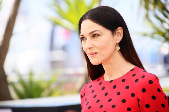 Nowa kobieta Bonda - Monica Bellucci
