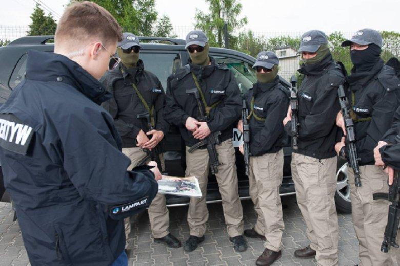Detektywi z agencji Lampart zadecydowanie zaprzeczają zarzutom, że powielają metody pracy biura Krzysztofa Rutkowskiego