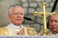 Abp Marek Jędraszewski powiedział, co zrobiłby Jezus, gdyby zobaczył Marsz Równości.