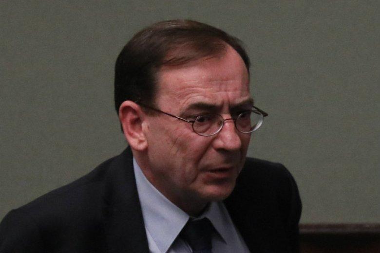 Mariiusz Kamiński został nowym ministrem spraw wewnętrznych.