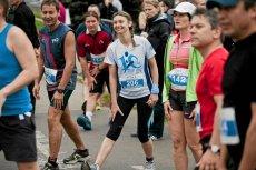 Bieganie - sport, który łączy.