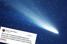 Astronomia to naprawdę niełatwa dziedzina nauki i bardzo łatwo o pomyłkę.