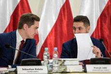 Przyszłość komisji weryfikacyjnej po przegranej Patryka Jakiego w Warszawie jest niepewna.